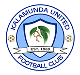 Kalamunda United Football Club Logo